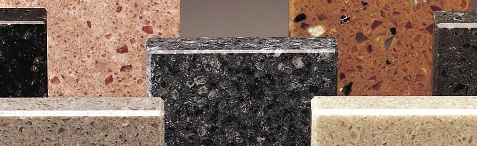 Countertop Materials Types : Countertop Materials
