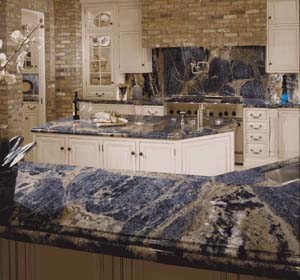 Annual countertop buyers guide countertop guides for What is more expensive marble or granite
