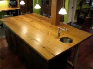 Annual countertop buyers guide countertop guides reclaimed wood countertop teraionfo