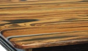 Red Oak Countertop