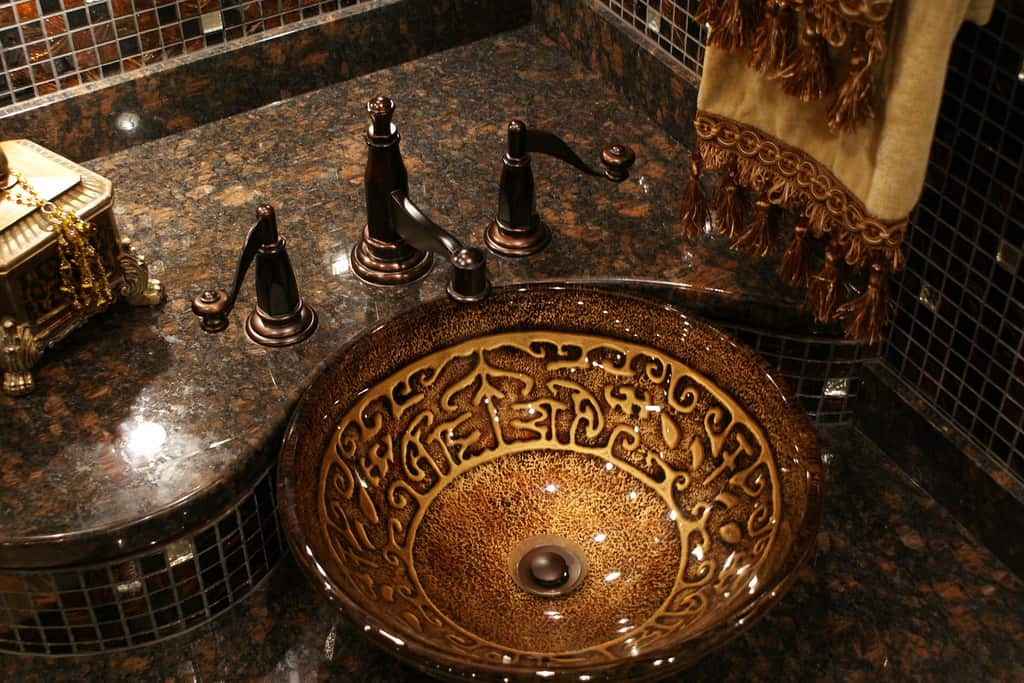 5 reasons to choose granite for your countertops for What is more expensive marble or granite