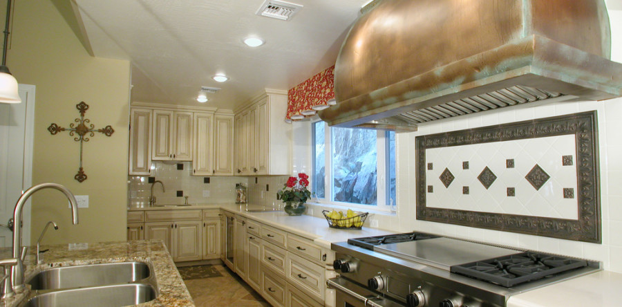 Kitchen Countertops Quartz Vs Granite granite vs. quartz countertops | countertop guides
