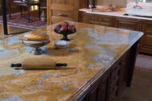 Natural Stone Countertops