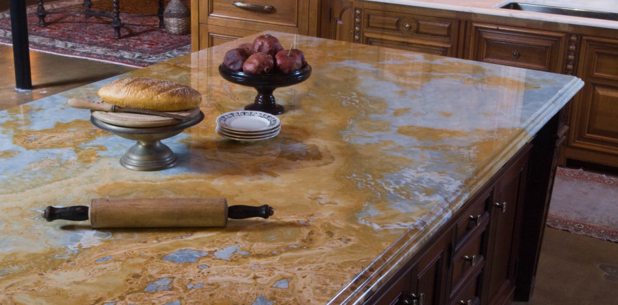 Granite cleaning countertops for