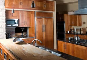 Tips For Installing Solid Surface Countertops. Sandstone Countertop