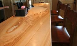 Granite Tile Kitchen Countertops granite tile vs. granite slab countertops | countertop guides