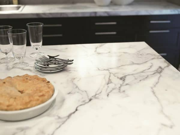 ... How To Polish Marble Countertops