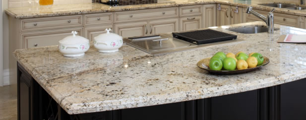 Superbe Quartz Countertops
