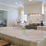 How to Polish Marble Countertops