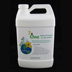 Better Bio Solutions 7 N One - 1 Gallon
