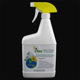 Better Bio Solutions 7 N One - 1 Quart
