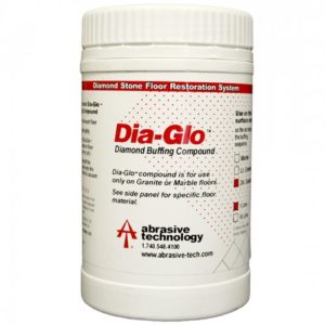 Dia-Glo (Diaglo), Dark Granite 1QT