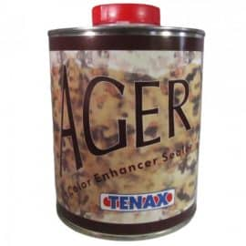 Ager Color Enhancing Stone Sealer - 1 Quart