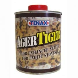 Ager Tiger Color Enhancing Stone Sealer - 1 Quart