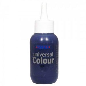 Tenax Universal Colouring Tint 2.5 Oz - Blue