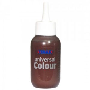 Tenax Universal Colouring Tint 2.5 Oz - Brown