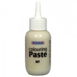 Tenax Universal Colouring Tint 2.5 Oz - Buff