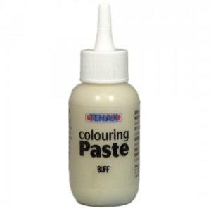 Tenax Universal Colouring Tint 2.5 Oz - Buff