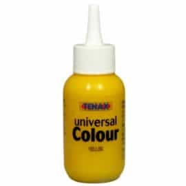 Tenax Universal Colouring Tint 2.5 Oz - Yellow