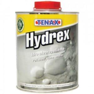Tenax Hydrex Impregnating Stone Sealer - 1 Quart