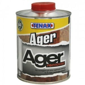 Tenax Ager Remover - 1 Liter