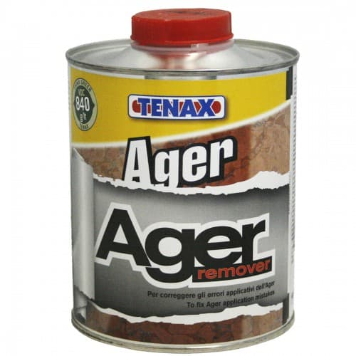 Tenax Ager Remover 1 Liter Countertop Guides