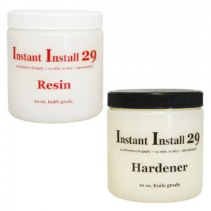 Instant Install 29 Minute Epoxy 20oz