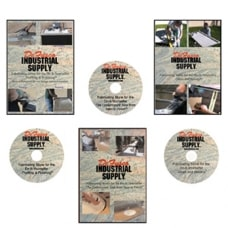 Fabricating Stone - Complete 3 DVD set