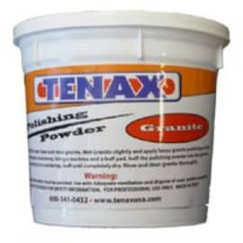 Tenax Granite Polishing Powder 1kg
