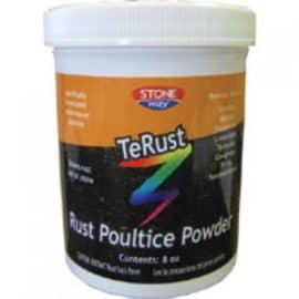 Tenax Rust Poultice Stain Remover