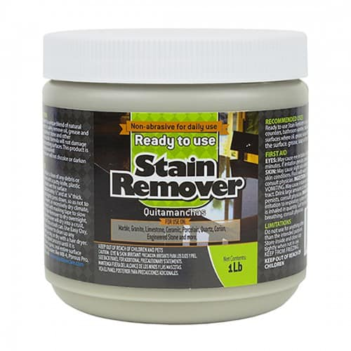 Marble Amp Granite Stain Remover Ready To Use Poultice