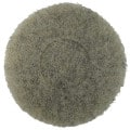 Norton Ultra Grizzly Hogs Hair Pad 7-3/4 Inch Diameter