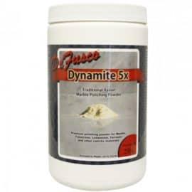 Tenax Granite Polishing Powder Compound 1kg 2lb Container