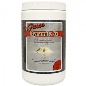 Dynamite 5X Traditional Italian Marble Polishing Powder